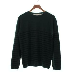 UNIVERSAL PRODUCTS Sweaters  234350 GreenxMulticolor L