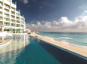 Sun Palace Cancun - Adults only - April 20-27 2019 - $3000 - Lowest Price!