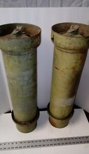 Vintage Military 1974 M4-A2 Shell Holders