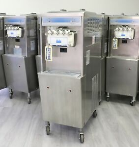Taylor 794  Single Phase Air Cooled  Soft Serve Ice Cream Machine 2010