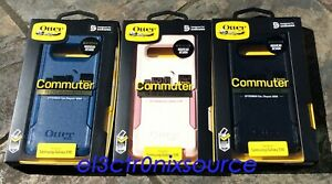 NEW OtterBox Commuter Series Dual Layer Case Cover for Samsung Galaxy S10