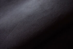 Black Dust Cover Cambric Heavy Duty Upholstery Bottom Cloth Fabric 60