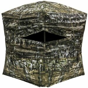 Primos Surround View 360 Double Bull Truth Camo Ground Blind - 65150