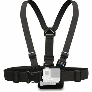 GoPro Chesty Chest Body Mount Harness for HERO Camera Camcorder