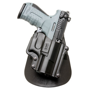 Fobus Paddle Holder Walther P22 Right Wp22