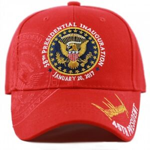 Mens Running Hat Presidential Trump The Depot Cap 45Th Baseball Exclusive 58Th