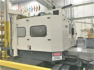 **Just Available** 1999 Toshiba BTD-110.R16 CNC Table Type HBM's  113877-113876