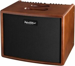 Hughes & Kettner ERA 1 250-watt Acoustic Combo Amp Natural Finish FREE 2DAY