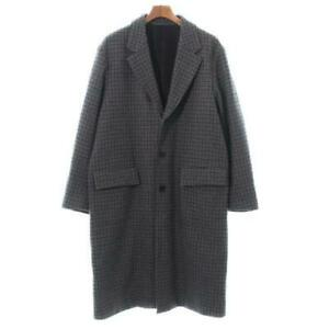UNIVERSAL PRODUCTS Coats & Jackets  025641 GreyxMulticolor 2