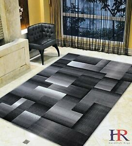 Abstract Area Rugs 8x10 Modern Contemporary Geometric Rugs Carpet For Home Decor $94.90