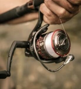 Shakespeare Ugly Stik GX2 2pc Spinning Combo And Rod Reel ( 5' light)