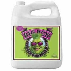 Advanced Nutrients Big Bud Liquid 250ml Bloom Booster $14.00