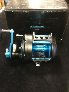 Daiwa Saltist LD 20 T 2SPD Big Game