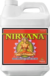 Advanced Nutrients Nirvana Plant Strengthener 250 ml $10.58
