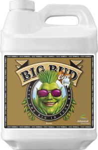 ADVANCED NUTRIENTS Big Bud Coco Bloom Booster 500 mL $21.92