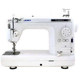 Juki TL 2010Q High Speed Sewing and Quilting Machine $999.00