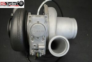 D16 Volvo Holset HE551VE Turbo # 85151102 with VGT Actuator