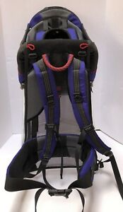 Kelty K.I.D.S. Base Camp High-Quality Kid CarrierBaby Hiking Backpack
