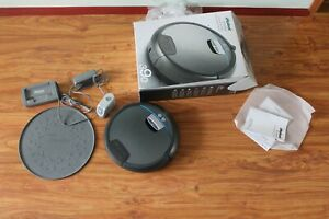 iRobot Scooba 390 Floor Scrubbing Robot Robotic Cleaner - Full set