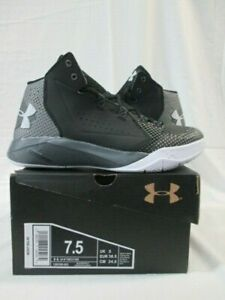NEW Women's Under Armour W Torch Fade Basketball Shoes 7.5 (AO)