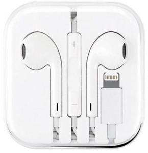 OEM Quality Bluetooth Headphones Earbuds Headsets For Apple iPhone 6 7 8 X PLUS