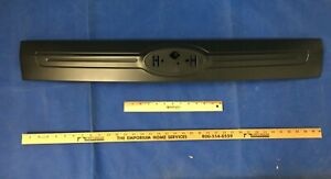 Genuine FORD  Liftgate Tailgate Hatch Rear Molding BT4Z13508DPTM fits:11-14 Edge
