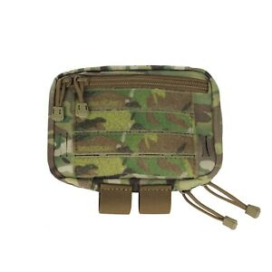 Coyote Tactical Solutions Modular Abdominal Pouch (M.A.P) - Medical GP Pouch
