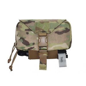 Coyote Tactical Solutions Slim Tear Off Medical Pouch (S.T.O.M.P.) GEN 2 - IFAK