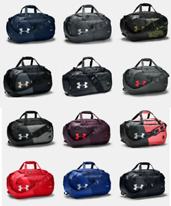Under Armour UA Undeniable 4.0 Medium Duffle Bag All Sport Duffel Gym Bag $44.99
