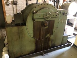 Great Western Dry Cleaning Machine $3900.00