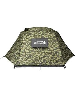 A BATHING APE BAPE Goods OUTDOOR x HELINOX ALPINE DOME 2P New