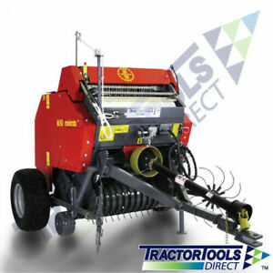 Round Baler For Sale | Lures