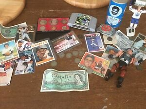 Junk Drawer Lot Of Collectibles #3 Cool Stuff!