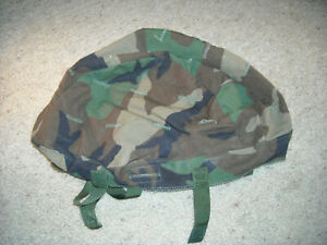 PASGT Kevlar helmet camouflaged helmet cover FREE SHIPPING