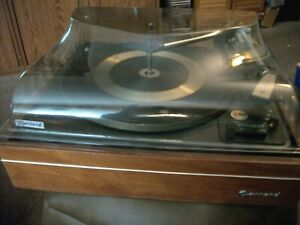 Garrard Cover for Sale