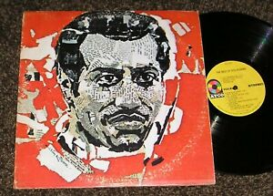 Excellent 1972 Soul 2-LP - OTIS REDDING