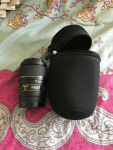 Tamron SP 272E 90mm f2.8 AF Di Lens For Sony A Mount