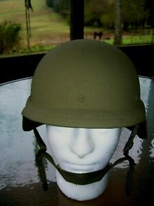 Desert Gulf PASGT Helmet, XS Fits up to size 6 7/8, Excellent Condition