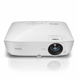 BenQ MH535A 1080p 3600 Lumens HDMI DLP Color Projector for Home Office