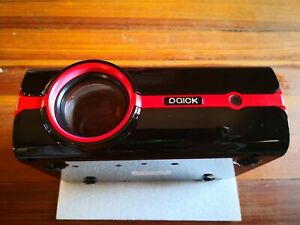 Paick_LED_Home Video Portable Projector_Big Screen Upgraded + 60% Brighter