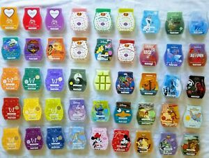 *NEW* Scentsy Wax Bars Scent of the Month SOTM amp; Discontinued *Limited Edition $8.00