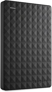 Seagate 1TB USB 3.0 Portable External Hard Drive PS4 XBOX One Shield TV