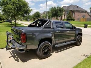 2016 Chevrolet Colorado 2r w d Excellent condition