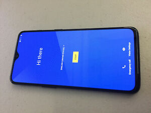 MINT  UNLOCKED ONEPLUS 6T - BLACK - 128GB - 8GB RAM (T-MOBILE) ~3838