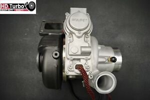 Cummins Holset  3798514 RX 5357368 RX ISX Turbocharger with VGT Actuator