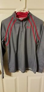 Under Armor Cold Gear Women's Size Large $15.38
