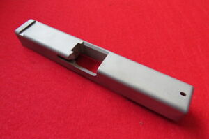 Stainless Steel Pistol Slide For Glock 21. 45ACP Stripped Blank.