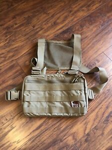 Hill People Gear Recon Kit Bag Coyote Devgru Tactical NSW