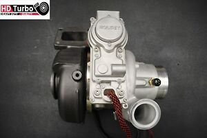 Holset Cummins 2882111RX or 5502825 rx ISX Turbo Turbocharger w/VGT Actuator
