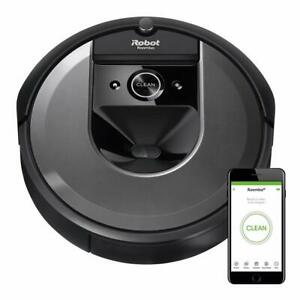 iRobot Roomba i7 7150 Wi Fi Connected with Imprint Smart Mapping i715020